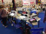 Musto Macchine per Cucire presente alla 82^ Fiera del Levante di Bari