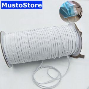 elastico mascherine