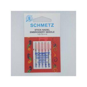 5-aghi-130-705-h-e-misure-75-11-90-14-ricamo-embroidery-schmetz